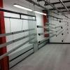 Bradfields Powder Coating Facility