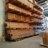 cantilever shelving