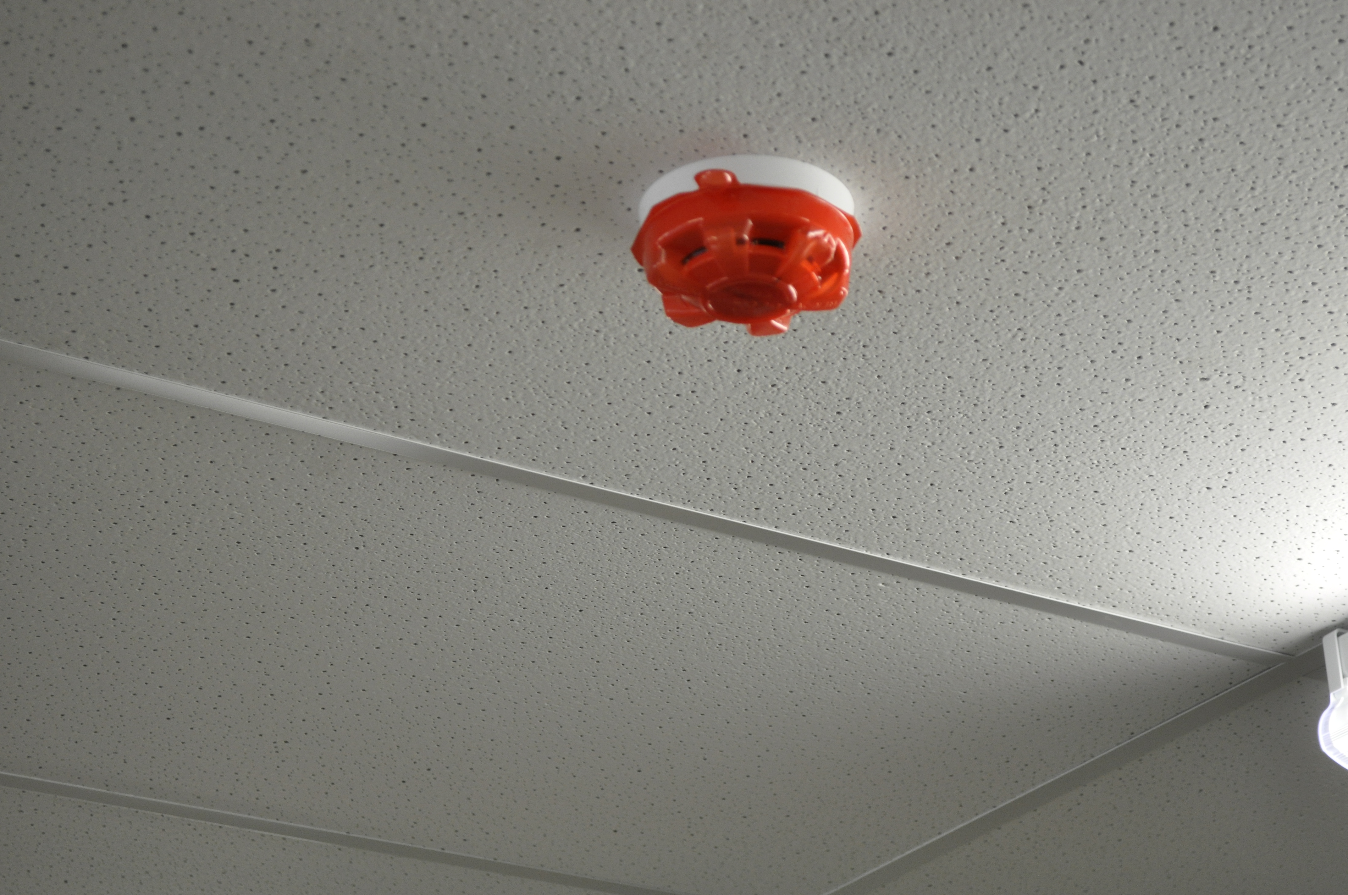 Fire protection mezzanine floors fire rated ceiling tile dailygadgetfo Gallery