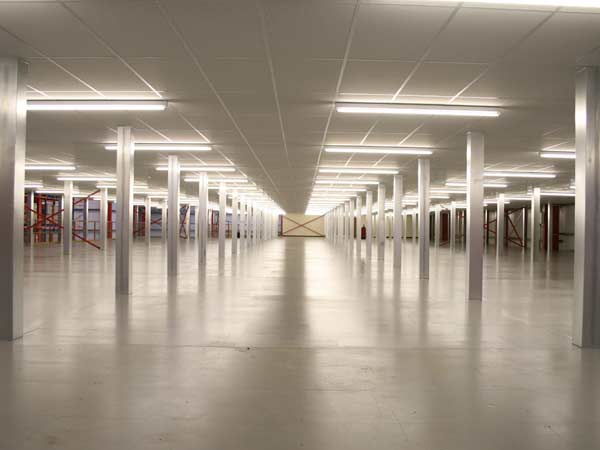 Industrial Mezzanine Floors Mezzanine Flooring