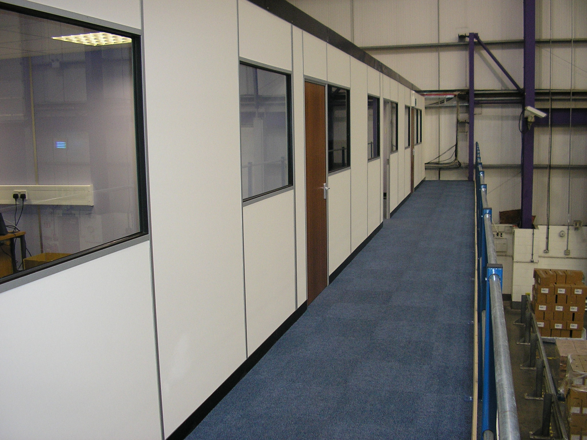 Office Partitioning Systems Internal Office Walls