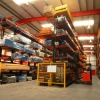 warehouse storage racking