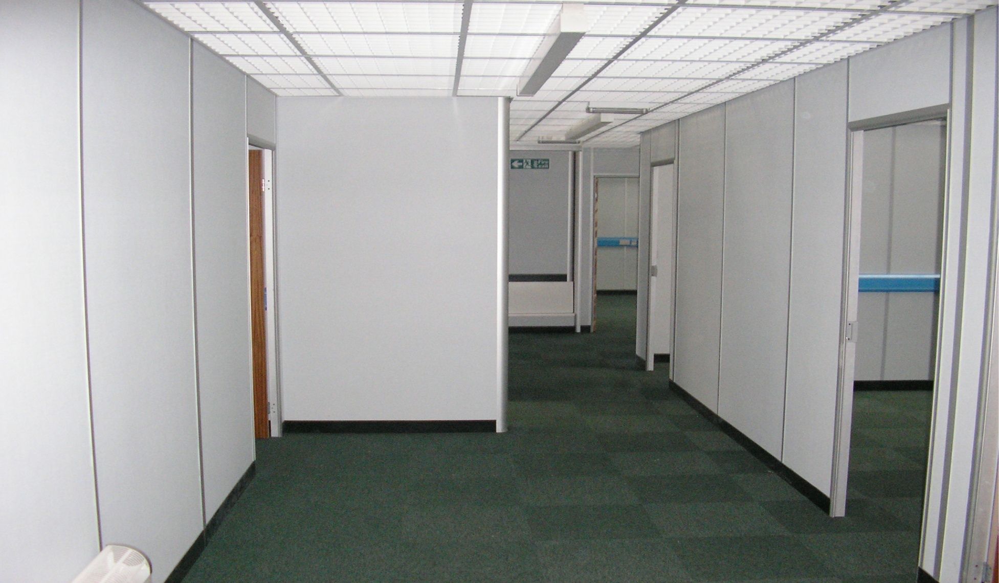 Office Partitioning Systems Internal Office Partitions